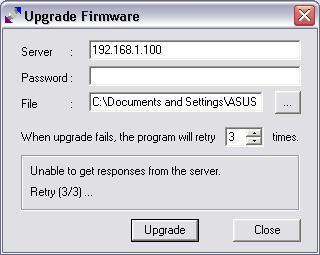 Linksys WRT54G v2.2 -uszkodzone firmware- naprawa przez JTAG