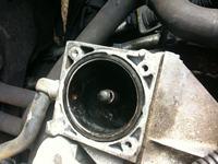 Skoda Fabia 1.4 16v silnik AUB zawor egr (nastawy vagiem)