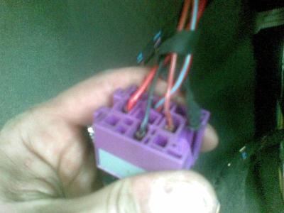 Pompa paliwa - przekaźnik nie podaje paliwa Astra f