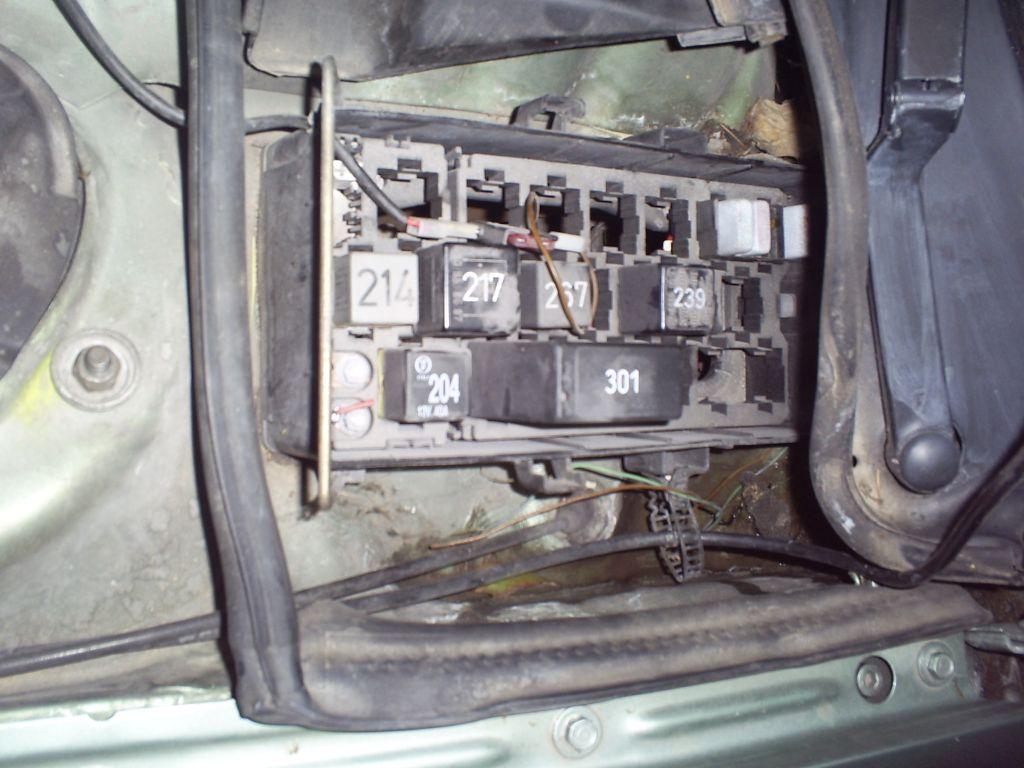 Audi 100 92r 28 V6 Nie Odpala Gdzie Sterownik Silnika