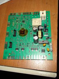 Zmywarka Candy CDI5153E10 nie działa, nic się nie świeci.