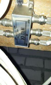 Wzmacniacz WWK-840 i sygnał z VHF Mux 8 jak przepuścić