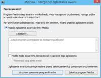 Asus UX303L - Wyświetlanie się reklam, nie działa internet w przeglądarkach