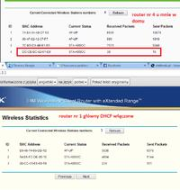 tp-link  - Nie mog� si� po��czy� z wifi DHCP