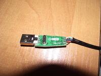 programator z kabla Sony Ericsson