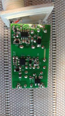 Przeróbka zasilacz 31V - EDD-310021-IP44