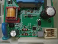 Electrolux EDC77550W - zakończyła suszenie i padła,czy ma jakieś zabezpieczenie?