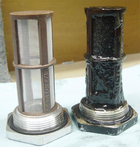 w220 mercedes - zimny nie zapala po pierwszym odpaleniu później odpala przez d