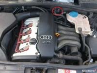 Passat b5fl ALT - Błąd silnika 17544 pali się check.