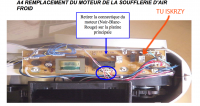 Osuszacz Ruby Dry DH600 - nie działa włącznik, sterowanie