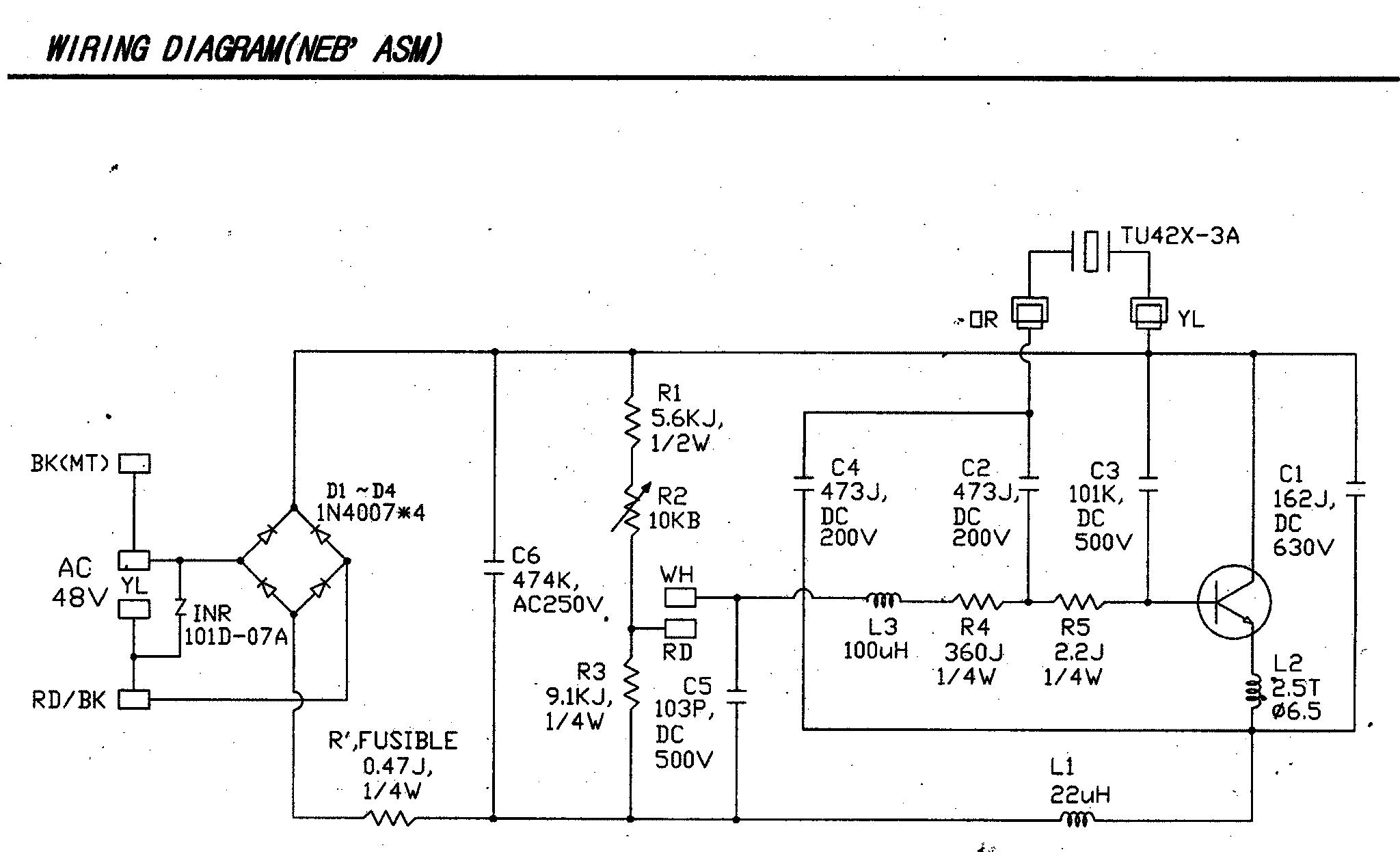 Ультразвуковой увлажнитель воздуха схема своими руками