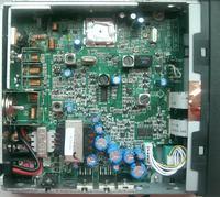 Mtech Legend III - Za cicha modulacja,spalony L551,nie reaguje na regulacj� mocy
