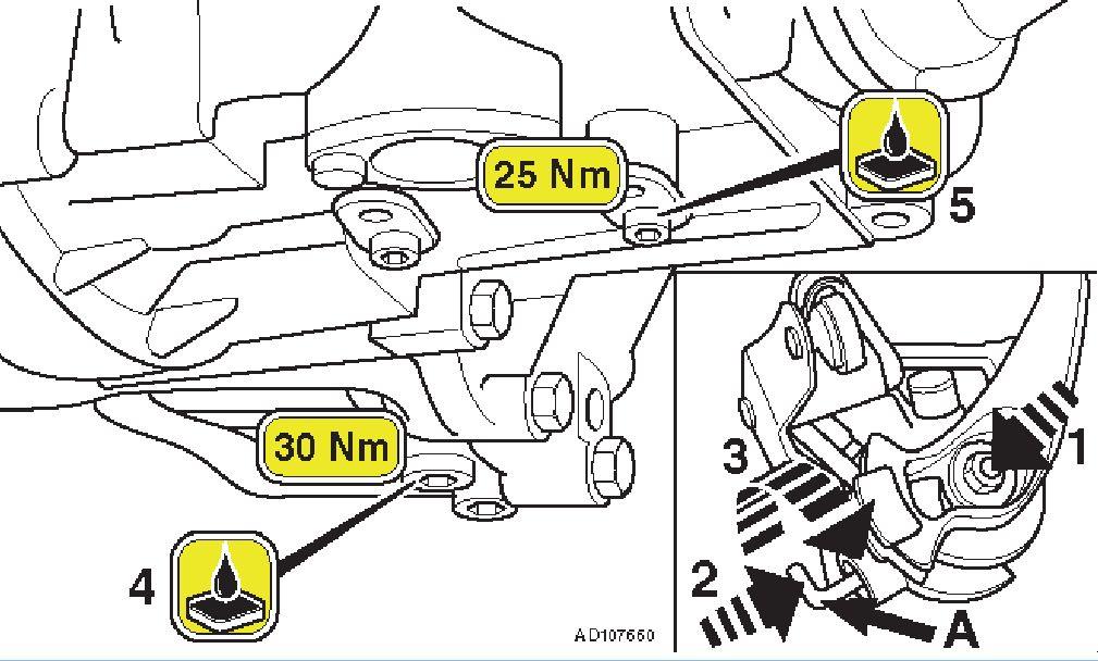 Ile oleju do skrzyni bieg�w VW CADDY 1.9TDI