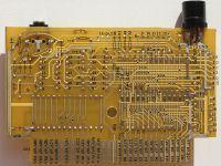 Dendy Keyboard Transformer - podłącz klawiaturę i magnetofon do Pegasusa!