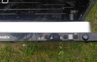 Domatix GSV 6100 E-XL - Co to za zmywarka? Prośba do fachowców