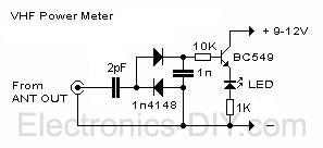 Sonda w.cz zamienniki diod