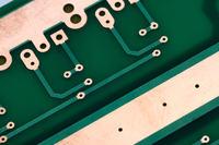 Profesjonalna soldermaska a nawet warstwa opisowa na Twoim PCB w domu!