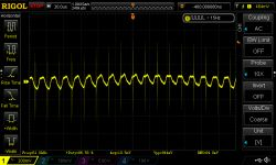 DP30V5A power supply module - test, opinion, applications