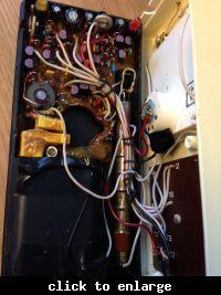 licznik Geigera DRGB-90 - sygnał ciągły/alarm 2-3 sekundy po włączeniu