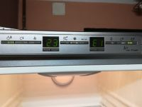 Amica typ FK322HSX - uszkodzony czujnik temperatury chłodziarki