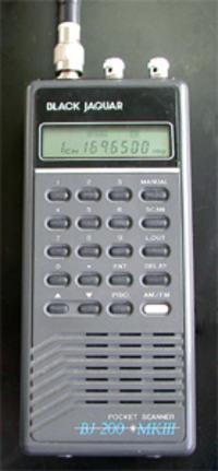 BJ-200MKlll, BJ200 Instrukcja EN