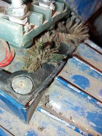 Rozruch silnika - Falownik IC5