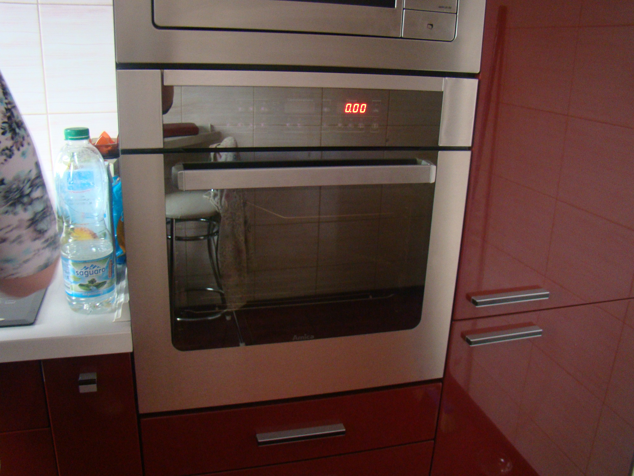 Instrukcja piekarnik amica -> Kuchnia Gazowa Amica Regulacja Plomienia