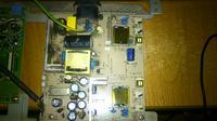 Inwerter i świetlówki z monitora LCD jak podłaczyć bez monitora.