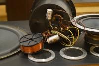 HGS electronic Altus 110 - Zwrotnica