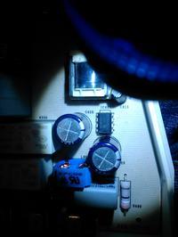 Indukcja Amica PBP4VI510FTB - bląd E4