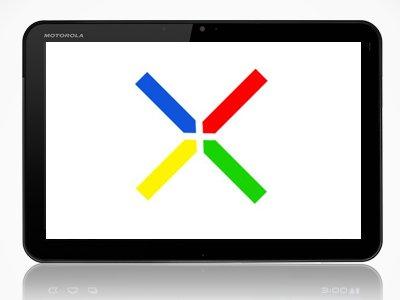 Google zaprezentuje sw�j tablet jeszcze w tym miesi�cu podczas Google I/O