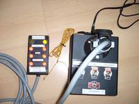 Tester gniazda przyczepy 7 Pin + o�wietlenia