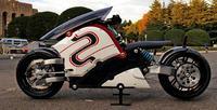 Znug ZecOO prezentuje motocykl elektryczny przyszłości