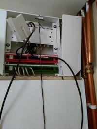 Nc+ WiFi box - Podłączenie do gotowej instalacji
