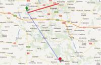 jaką antenę w miejscowości Sierosław (Wielkopolska)