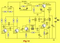 NIKKO 2601D - Sterowanie z kwarcem auto bez / jak okreslic czestotliwosc ??