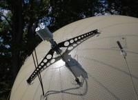 GATR - nadmuchiwana przeno�na antena satelitarna �atwa w instalacji