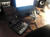 MXL 990 szum po podłączeniu pod wzmacniacz i głośniki