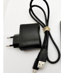 Huawei U8500 nie ładuje się akumulator.Mimo iż wtyczka podpięta(samorobna USB).