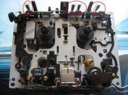 [Kupię] Głowica do magnetofonu Technics RS-BX 606,626,707,727,808,828