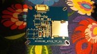 Overmax Camspot 4.1 i karta SD