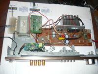 TDA7377 - Umiejscownie potencjometru
