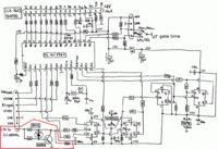 Wejście licznika częstotliwości od 1Hz do 100 MHz
