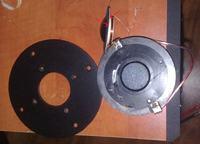 GDWK-10-200-8-PJ montaż cewki