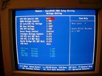 dfi lanparty dk p45-t2rs + e7500, dziwne problemy z ta plyta