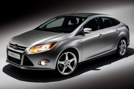 140 000 Fordów Focusów wezwanych do serwisu