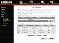 Program bazodanowy - dost�p przez internet