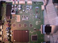 Philips 37PFL7605H/12 - Brak wizji i OSD