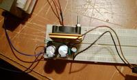 Zasilacz AC do kamery Praktica dvc 10.4 hdmi