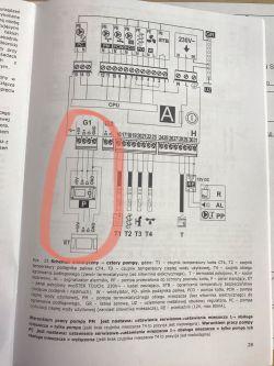 regulator kotła ecoMAXX 800r3 - panel pokojowy
